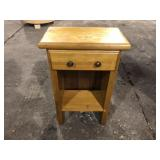 1 DRAWER STAND