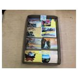 SOUVENIR PIC BOOKS WITH CARDS
