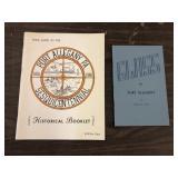 PORT ALLEGANY BOOKS
