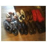 MENS SHOES LOT
