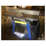 TOOLCRAFT JOINTER