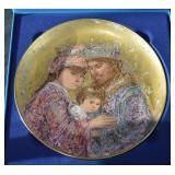 Edna Hibel Ltd Ed Collector