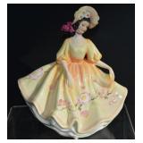 "Royal Doulton Figurine ""Sunday Best"" HN 2206"
