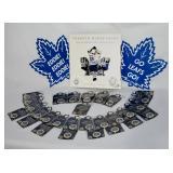 2002 / 03 TML Toronto Sun Medallion Collection