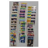 Large Lot Hockey Cards 1980
