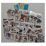 Lot Hockey Cards 1980