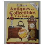 Antique Reference Book