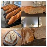 Fresh Bread Pkg #2