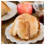 Gift Certificate 6 Apple Dumplings EAS Homecraft