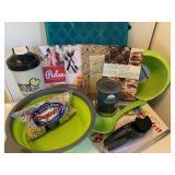 Ontario Bean Growers Gift Basket