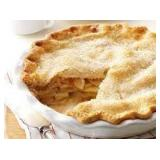 1 Homemade Apple Pie - Donated by EAS Homecraft