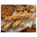 Fresh Bread Package