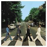 Beatles Abbey Road 50th Anniversary Vinyl Edition