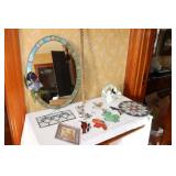 Stained glass decor lot