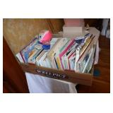Very large lot of assorted cards/ writing paper/