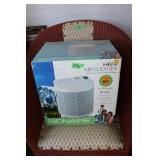 Hepa air cleaner- unused