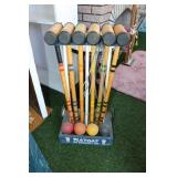 Playday Croquet set