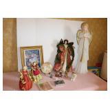 Religious/ Angel lot