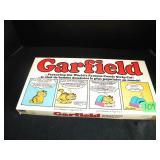 Vintage Garfield Board Game