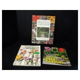 Misc. Gardening Books