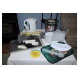 Miscellaneous kitchen