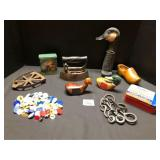 Misc. Collectible Lot - see pics