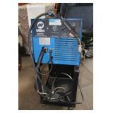 Miller Arc Welder 115 volts/26 amp on cart