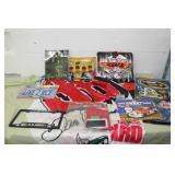 Misc Nascar items