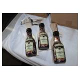 3x40 Creek Barbecue sauce-expires July 2020 with