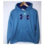Youth XL UnderArmour hoodie
