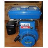 Yamaha MF180 179 cc motor