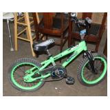 Youth BMX  bike-16 inch tire