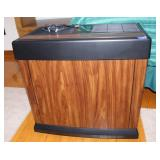 Kenmore humidifier tested