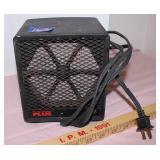 The Heat machine plus heater -tested