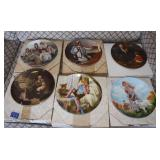 misc collector plates