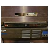BLUE RAY 3D DVD PLAYER, LG, MDL BP530, INCLUDES