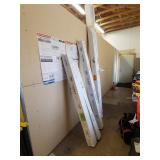 (5) BOXES OF AUTOMATIC BLINDS, INCLUDING