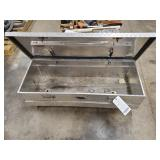 "TRUCK MOUNTED TOOL BOX, DELTA, 46""X20""16"","