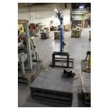 Sommer Metalcraft Live Onsite Auction