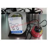 Axigen Plate Centrifuge and  Mini Cantrifuge