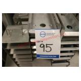 Stainless Steel Test Tube  Freezer Racks