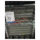 Cisco SAN - Chasis Multilayer Director Switch