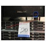 Dell PowerVault MD1200 Storage Arrays