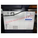 Copier/Printer/Fax - Kyocera Ecosys M6535CIDN