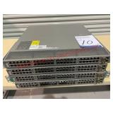 Cisco Nexus 2248TP-1GE Fabric Extender 48 Port Swi