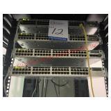 Cisco Catalyst 3850 (POE) 48 Port Switches