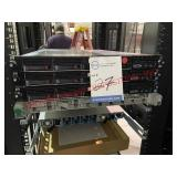 HP ProLiant DL360G7 Servers