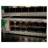 Cisco N9k-93180YC-FX 48 Port + 2248 Fex