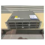 Cisco, Nexus 2248TP-1GE Fabric Extender, 48 Port S