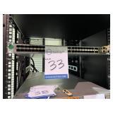 Cisco N9k-93180YC-FX 48 Port